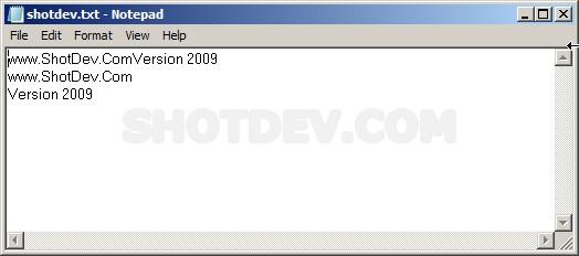 ASPNETvb Write Text File