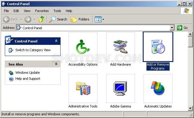 How to install ASP (With IIS Windows XP,2000,2003) | ShotDev Com