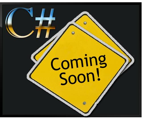 C# Soon